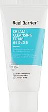 Fragrances, Perfumes, Cosmetics Creamy Cleansing Foam - Real Barrier Cream Cleansing Foam