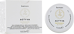 Fragrances, Perfumes, Cosmetics Face and Body Butter - Kemon Actyva Bellessere Butter