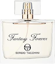 Fragrances, Perfumes, Cosmetics Sergio Tacchini Fantasy Forever - Eau de Toilette