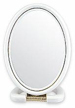 Fragrances, Perfumes, Cosmetics Cosmetic Mirror, 5145, white - Top Choice