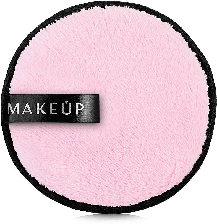 """Cleansing Sponge """"My Cookie"""", pink - MakeUp Makeup Cleansing Sponge Pink"""