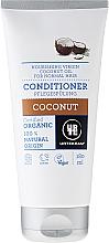 """Fragrances, Perfumes, Cosmetics Hair Conditioner """"Coconut"""" - Urtekram Coconut Conditioner"""
