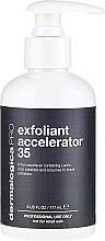 Fragrances, Perfumes, Cosmetics Face Exfoliante - Dermalogica EA 35 Exfoliant Accelerator