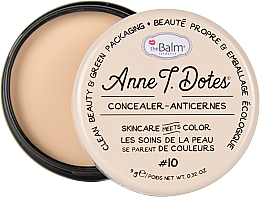 Fragrances, Perfumes, Cosmetics Face Concealer - theBalm Anne T. Dotes Concealer