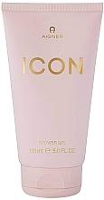 Fragrances, Perfumes, Cosmetics Aigner Icon - Shower Gel