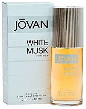 Fragrances, Perfumes, Cosmetics Jovan White Musk For Men - Eau de Cologne