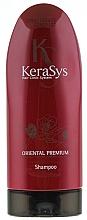 "Fragrances, Perfumes, Cosmetics Shampoo ""Oriental"" - KeraSys Hair Oriental Premium Shampoo"