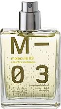 Fragrances, Perfumes, Cosmetics Escentric Molecules Molecule 03 - Eau de Toilette (refill)