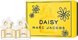 Fragrances, Perfumes, Cosmetics Marc Jacobs Daisy - Set (2xedt/50ml)