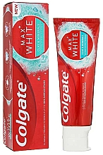 Fragrances, Perfumes, Cosmetics Clay & Mineral Toothpaste - Colgate Max White Clay & Minerals