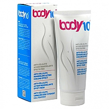 Fragrances, Perfumes, Cosmetics Anti-Cellulite Body Cream - Diet Esthetic Body 10 Anti-Cellulite Remodeling Action