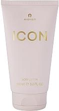 Fragrances, Perfumes, Cosmetics Aigner Icon - Body Lotion