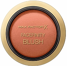 Fragrances, Perfumes, Cosmetics Face Blush - Max Factor Facefinity Blush