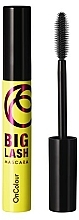 Fragrances, Perfumes, Cosmetics Volumizing Lash Mascara - Oriflame OnColour Big Lash