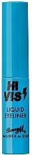 Fragrances, Perfumes, Cosmetics Liquid Eyeliner - Barry M Hi Vis Neon Liquid Eyeliner