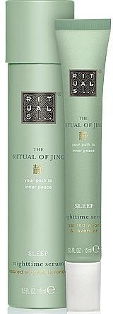Sleep Serum - Rituals The Ritual of Jing Sleep Serum