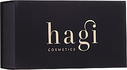 Fragrances, Perfumes, Cosmetics Set - Hagi Cosmetics (show/gel/300 ml + b/lot/200 ml)