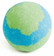 "Fragrances, Perfumes, Cosmetics Bath Bomb ""Multicolor"", blue-green - IDC Institute"