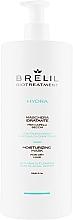 Fragrances, Perfumes, Cosmetics Hydrating Hair Mask - Brelil Bio Treatment Hydra Hair Mask