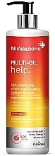 Fragrances, Perfumes, Cosmetics Body Balm - Farmona Nivelazione Multi-oil Help Body Balm