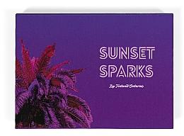 Fragrances, Perfumes, Cosmetics Eyeshadow Palette - Fontana Contarini Sunset Sparks Eyeshadow Palette