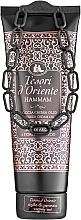 Fragrances, Perfumes, Cosmetics Tesori d`Oriente Hammam - Shower Cream-Gel