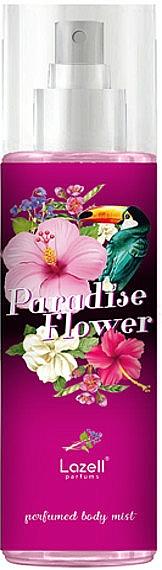 Lazell Paradise Flower - Body Spray