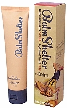 Fragrances, Perfumes, Cosmetics Face Foundation - TheBalm BalmShelter Tinted Moisturizer SPF 18