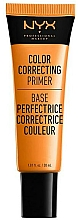 Fragrances, Perfumes, Cosmetics Correcting Liquid Primer - NYX Professional Makeup Color Correcting Liquid Primer