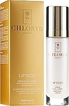 Fragrances, Perfumes, Cosmetics Brightening Face Cream for Mature Skin - Chlorys Lifteor Illuminating Radiance Cream