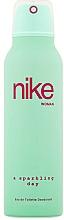 Fragrances, Perfumes, Cosmetics Nike Sparkling Day Woman - Deodorant Spray