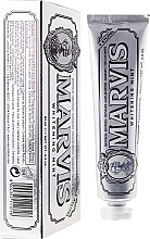 Fragrances, Perfumes, Cosmetics Whitening Xylitol Toothpaste - Marvis Whitening Mint + Xylitol