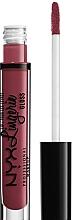 Fragrances, Perfumes, Cosmetics Lip Gloss - NYX Professional Makeup Lingerie Lip Gloss