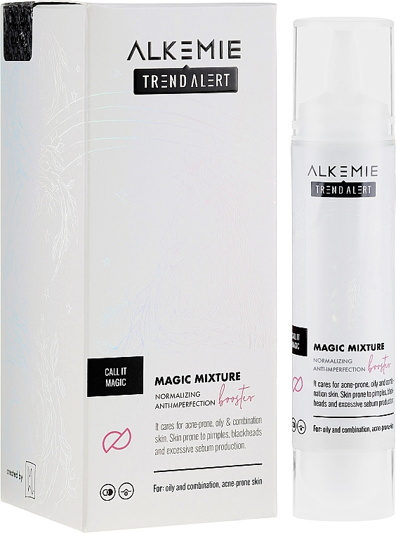 Normalizing Anti-Imperfections Booster - Alkemie Call it Magic Normalizing Anti-Imperfection Booster
