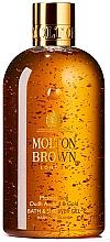 Fragrances, Perfumes, Cosmetics Molton Brown Mesmerising Oudh Accord & Gold - Bath & Shower Gel