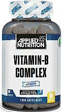 Fragrances, Perfumes, Cosmetics Vitamin B Complex - Applied Nutrition Vitamin B Complex