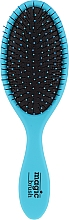 Fragrances, Perfumes, Cosmetics Hair Brush, Sky Blue - Inter-Vion Magic Brush