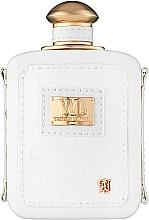 Fragrances, Perfumes, Cosmetics Alexandre.J Western Leather White - Eau de Parfum