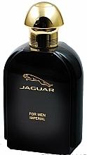 Fragrances, Perfumes, Cosmetics Jaguar Imperial for Men - Eau de Toilette