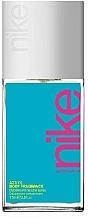 Fragrances, Perfumes, Cosmetics Nike Azure Woman Nike - Deodorant Spray