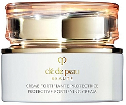 Fragrances, Perfumes, Cosmetics Protective Day Cream - Cle De Peau Protective Fortifying Cream SPF 22