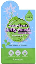 Fragrances, Perfumes, Cosmetics Pore-Shrinking Jelly Face Mask - Berrisom Water Bomb Jelly Mask Pore Care