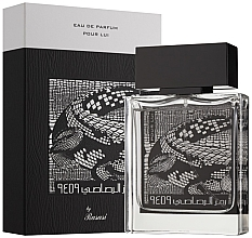 Fragrances, Perfumes, Cosmetics Rasasi Rumz Al Rasasi Crocodile Pour Lui - Eau de Parfum