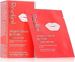 Fragrances, Perfumes, Cosmetics Lip Mask - Rodial Dragon's Blood Lip Masks