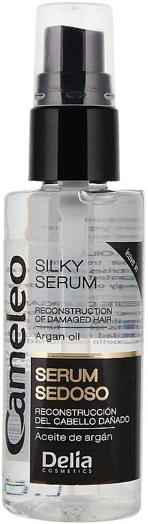 Liquid Hair Silk - Delia Cameleo Hair Silk