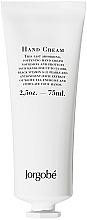 Fragrances, Perfumes, Cosmetics Hand Cream - Jorgobe Softening Hand Cream