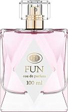 Fragrances, Perfumes, Cosmetics Christopher Dark Fun - Eau de Parfum