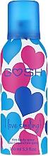 Fragrances, Perfumes, Cosmetics Deodorant Spray - Gosh I Love Smiling Deo Body Spray
