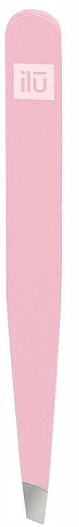 Tweezer, pink - Ilu