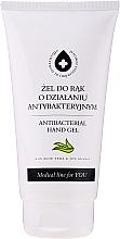 Fragrances, Perfumes, Cosmetics Aloe Vera Antibacterial Hand Gel - Clochee Antibacterial Hand Gel
